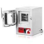 Max temp: 400 °C Volume: 3 litres