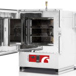 Controlled Atmosphere Oven - HTMA