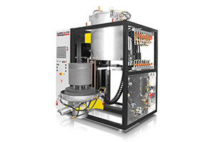 Vacuum Furnaces