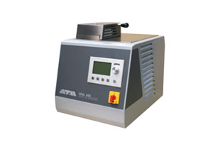 Hot Mounting Presses Consumables
