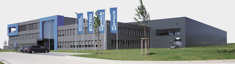 retsch-technology-company