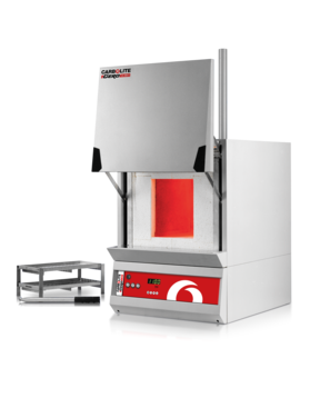Max temp: 1100 - 1200°C         Chamber volumes: 18 litres         2-tier rack and tray system