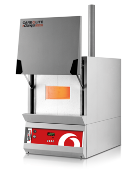 Max temp: 1100°C         Chamber volumes: 3 to 7 litres         Comply with ISO 1171:2010, ASTM   D3174-04:2010, ASTM D4422