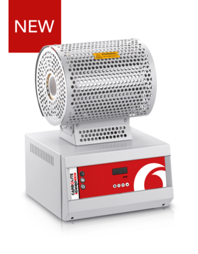 Max temp: 1200 °C Heated lengths: 150, 300, 450, 600 mm         Maximum diameter for accessory worktubes: up to 60 mm