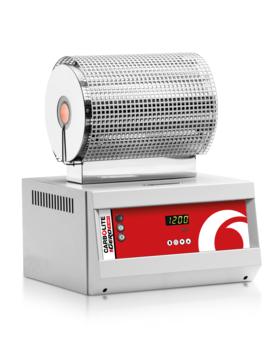 Max temp: 1000 - 1200 °C Heated lengths: 130, 250, 400, 850 mm         Tube inner diameters of: 15, 25, 38mm