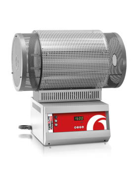 Max temp: 1500 - 1600 °C Heated lengths: 180 - 610 mm         Worktube outer diameters: 60 - 90 mm