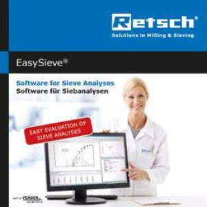 EasySieve Evaluation Software